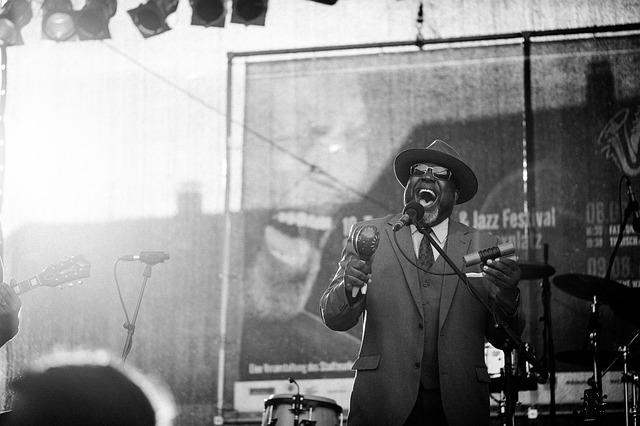 storia della musica blues