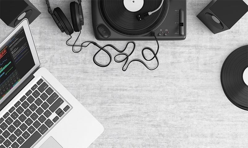 domotica e musica